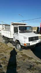 Vendo Mercedes 1214
