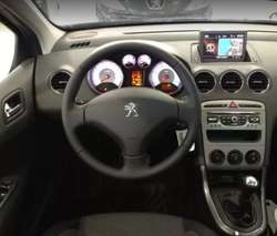Peugeot 308 Hdi Full Impecable
