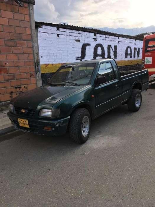Chevrolet Luv 1997 - 425000 km