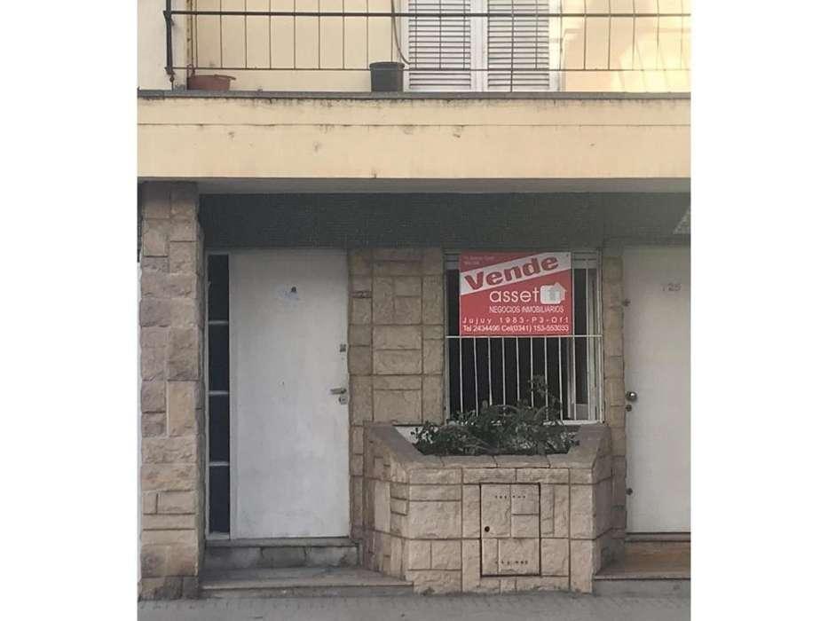Casa 2 dormitorios Riobamba 723