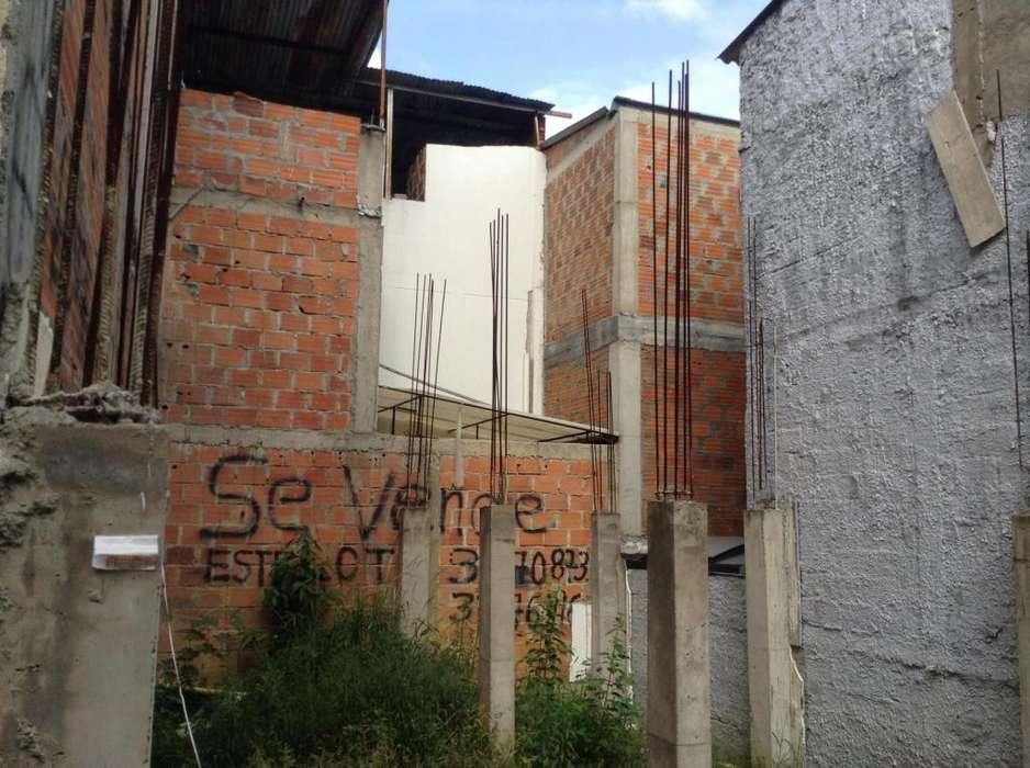 Lote de 50 m2 La Gran Ladera (Bucaramanga)