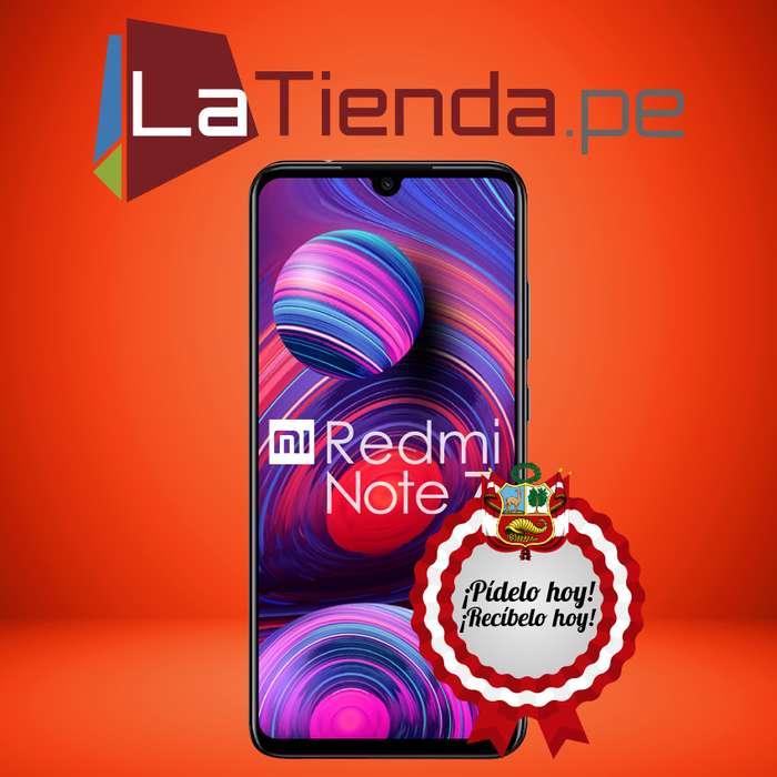 Xiaomi Redmi Note 7 cámara dual de 48 MP 5 MP