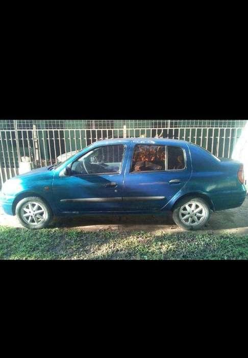 Renault Clio  2001 - 137000 km