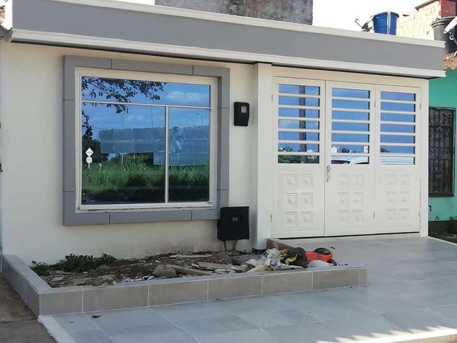 vendo casa en villavicencio sector <strong>ciudad</strong> salitre via catama
