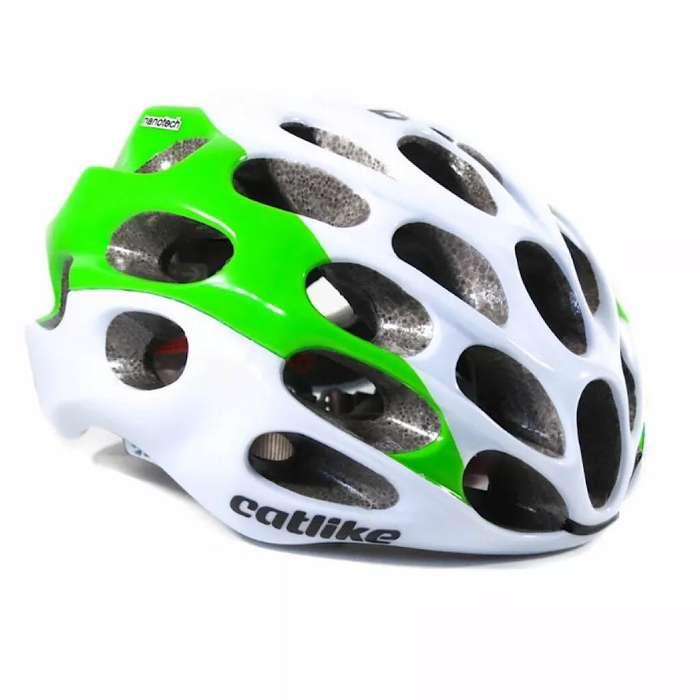 catlike mixino casco ciclismo varias tallas