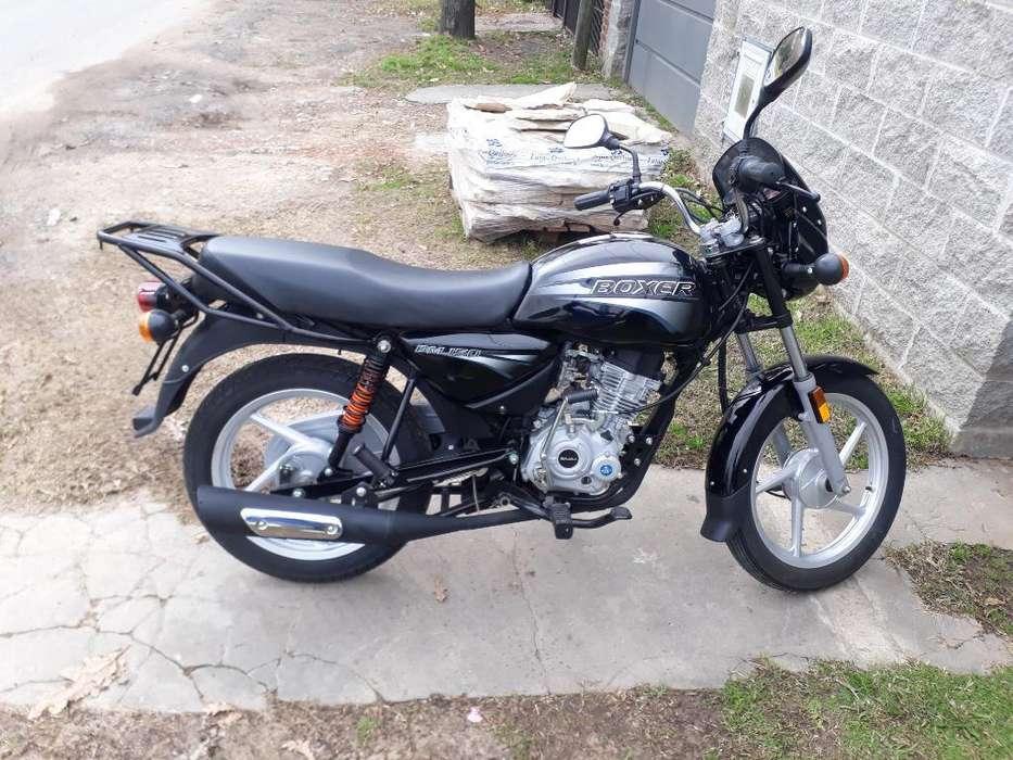 Vendo Permuto Bajaj Boxer 150