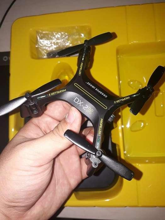 Dron / Drone sharper Dx-2 Stunt Domicilio gratis