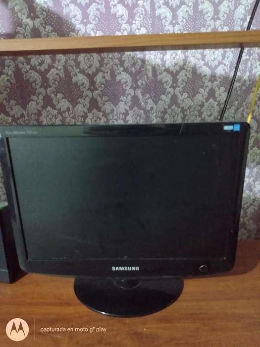 Monitor Samsung 17 Pulgadas