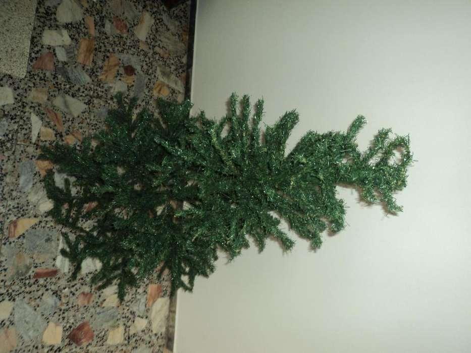 Árbol de Navidad 1.60cm