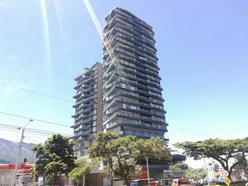 Apartamento En Venta En Ibague Edificio M Treinta Piso 7 Cod. VBPAI11472