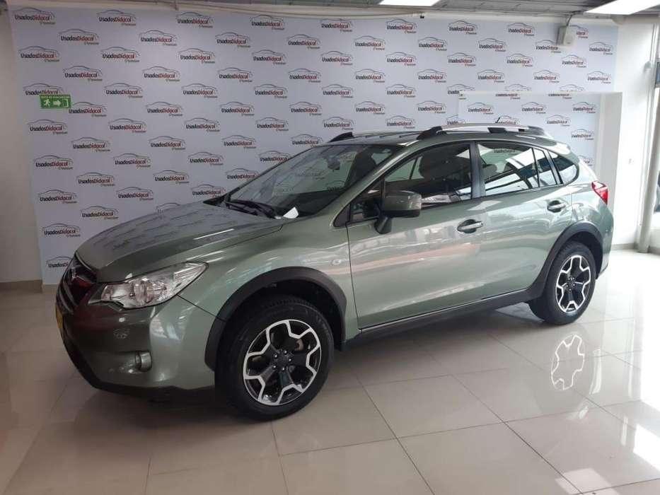Subaru XV 2016 - 63350 km
