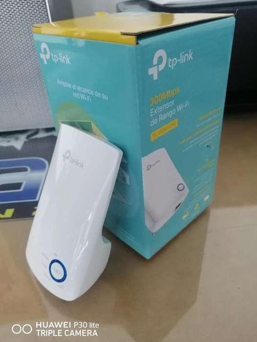Extensor Wifi Tp Link