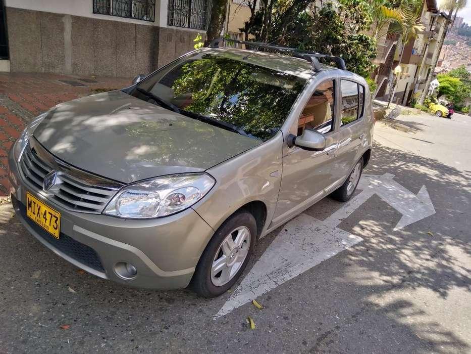 Renault Sandero 2012 - 91000 km