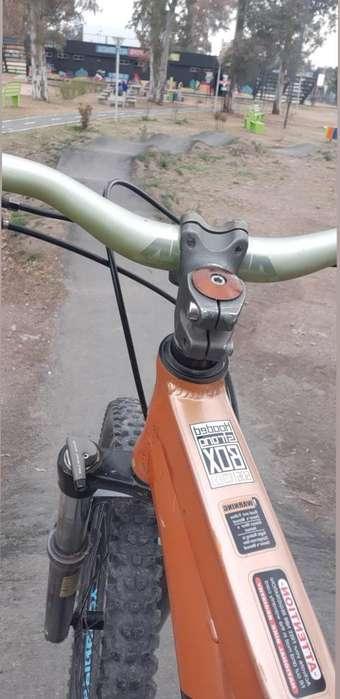 Bici Mtb