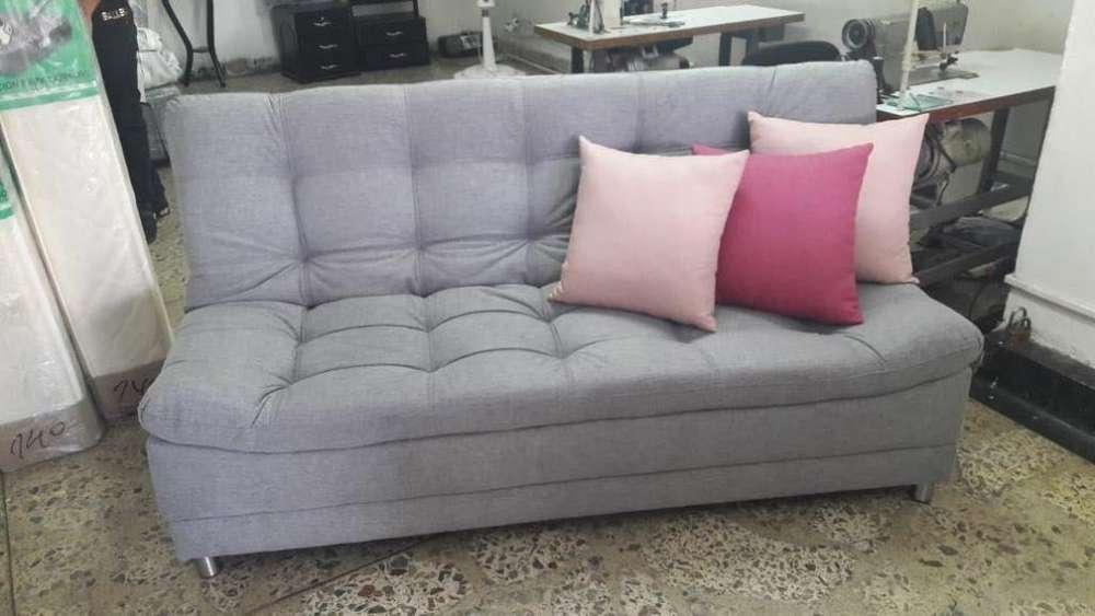 sofá cama excelente promoción