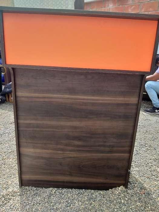 Mueble para Caja Registradora Usado