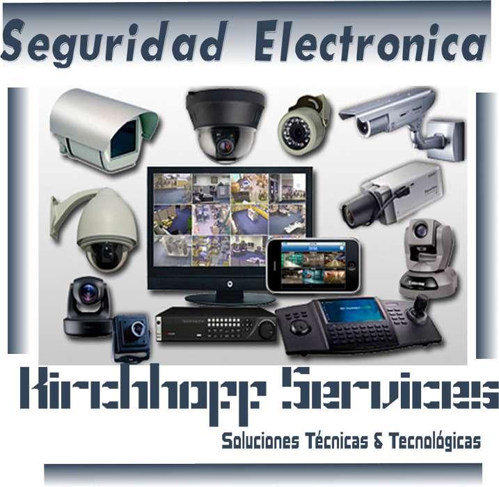 KIRCHHOFF SERVICES - TECNOLOGIA Y SOLUCIONES