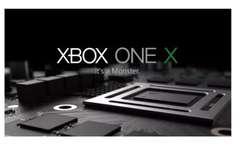 Xbox One X Nueva Sellada Juego