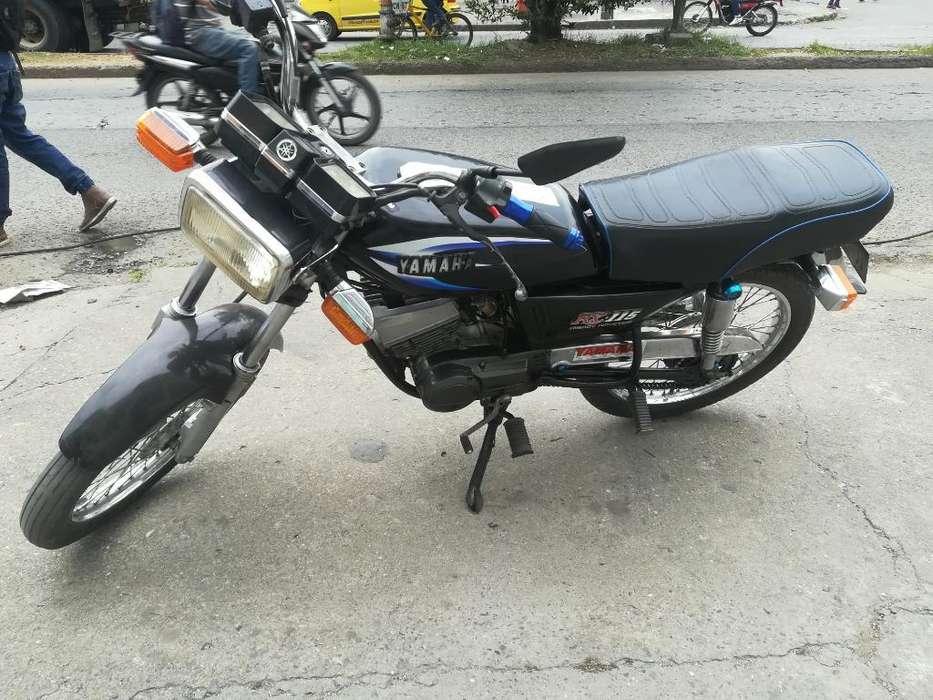 Rx 2003 Motor Excelente Estado