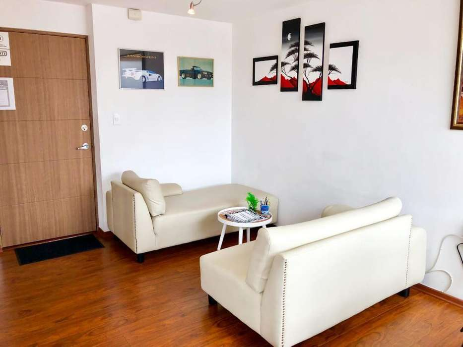 Rento Suite Amoblada Quicentro Shopping