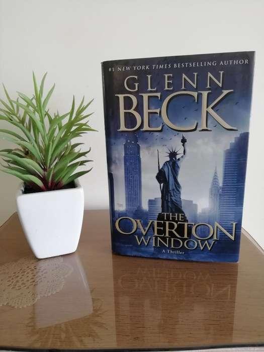 The Overton Window Libro en Inglés