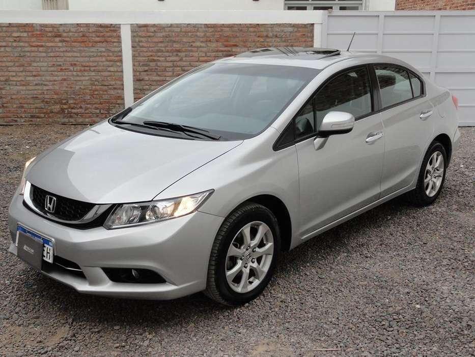 Honda Civic 2016 - 65000 km