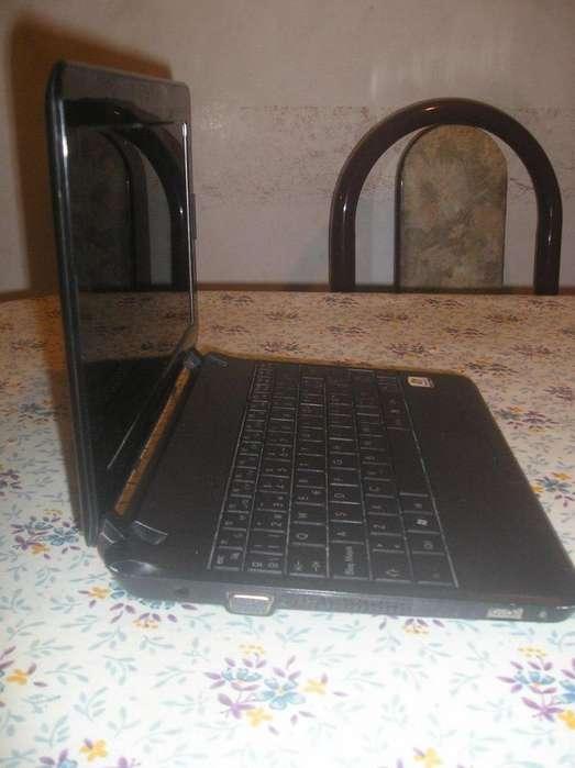 Netbook Commodore Excelente Estado 2gb Ram Ddr3 Disco 305gb