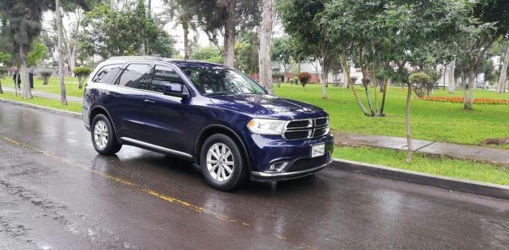 Dodge Durango 2015 - 61498 km