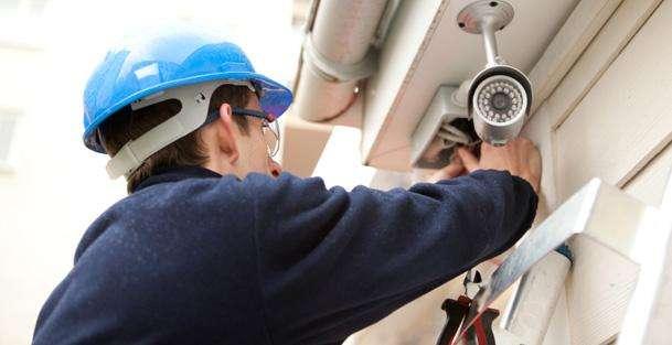 Servicio tecnico de camaras de seguridad, instalacion de redes y cableado estructurado