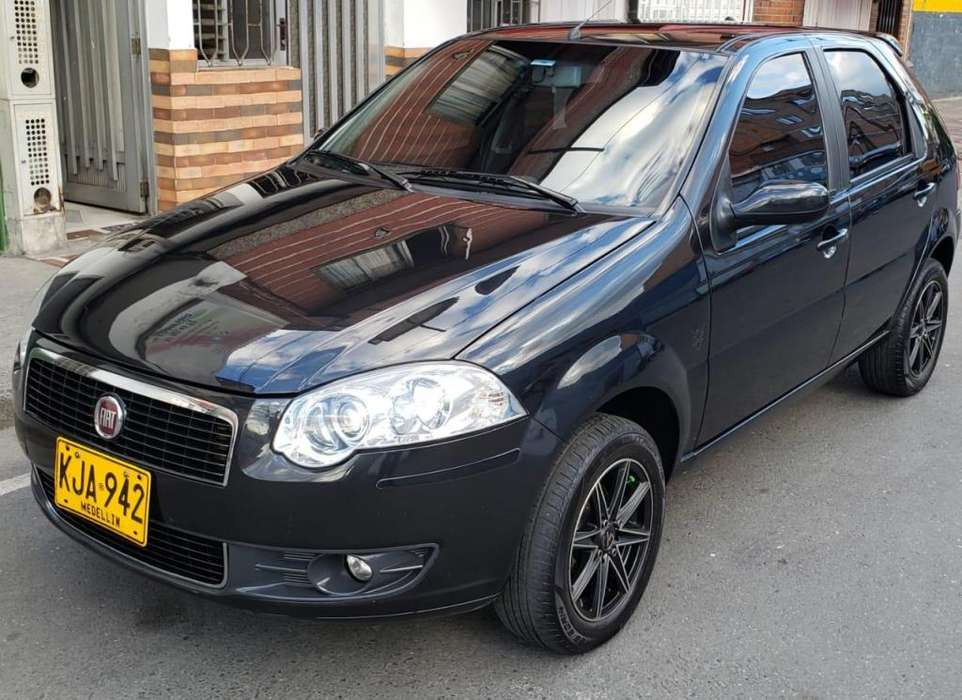 <strong>fiat</strong> Palio 2011 - 108000 km
