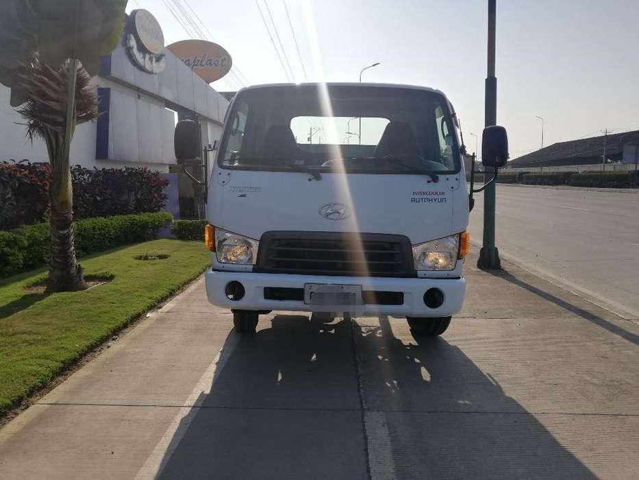 Hyundai Hd 65 2012