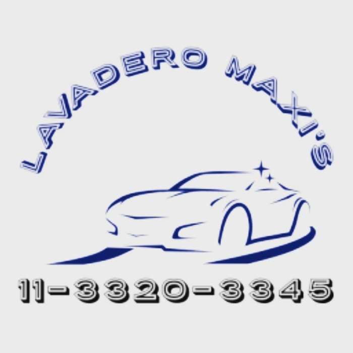 Lavadero Maxi's