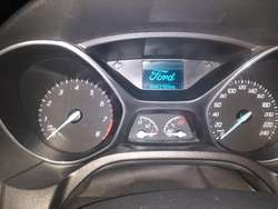 Ford Focus 2014 Nafta Full 40.000 Km