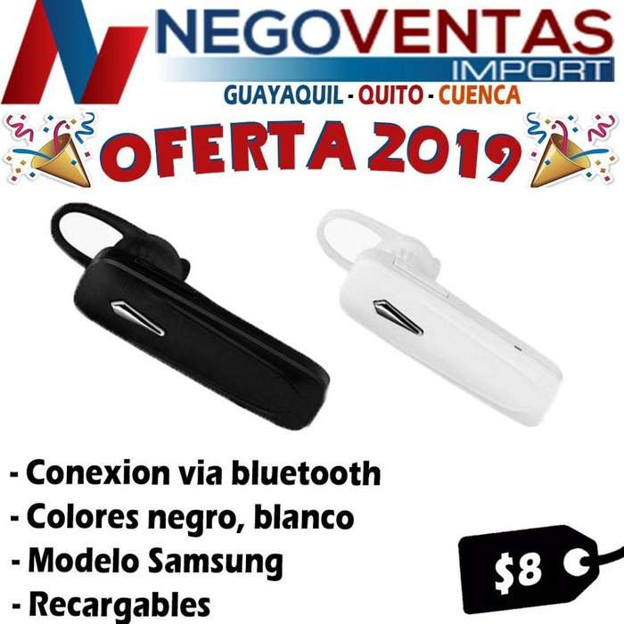AUDIFONOS SAMSUNG <strong>bluetooth</strong> DE OFERTA