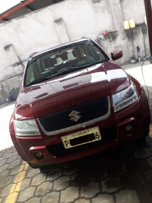 Suzuki Grand Vitara SZ 2012 - 115000 km