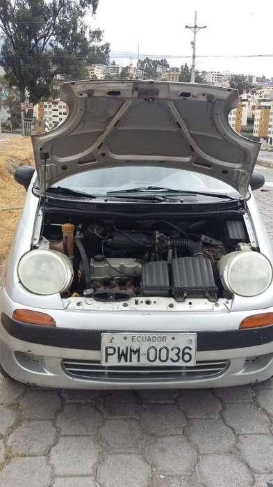 <strong>daewoo</strong> Matiz 2000 - 130 km