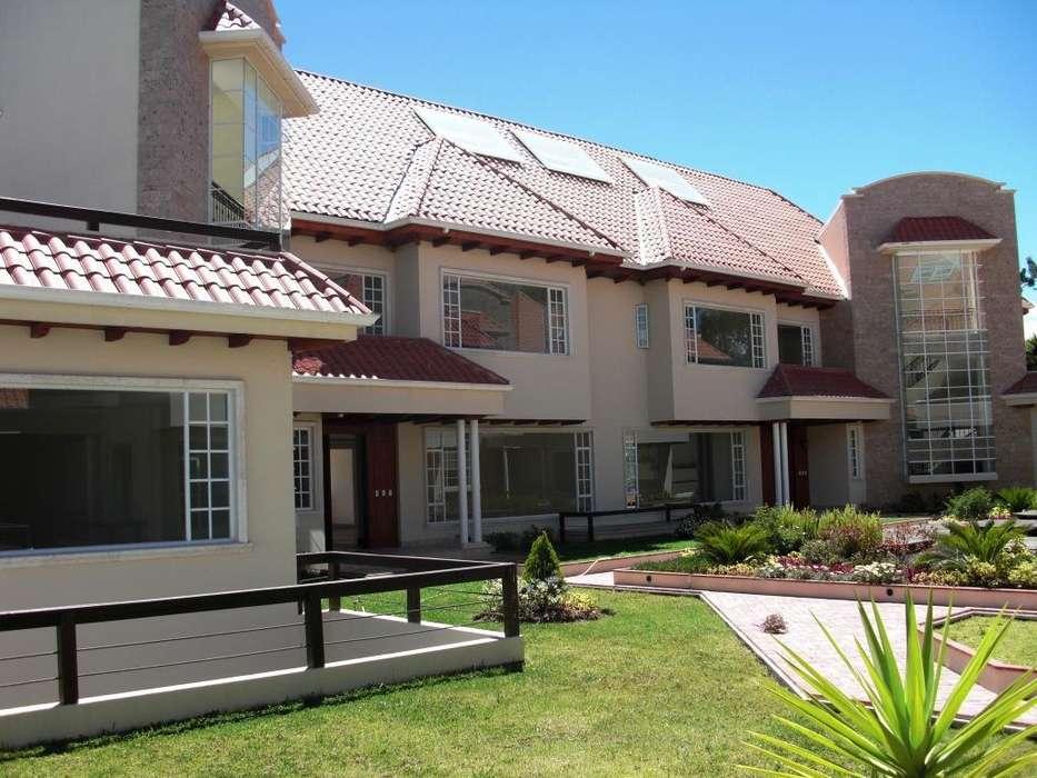 Alquiler de Casa en <strong>campo</strong> Alegre