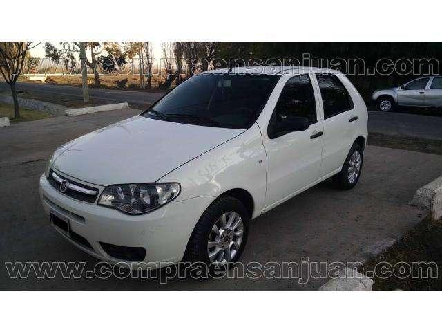 Fiat Palio 2011 - 138000 km