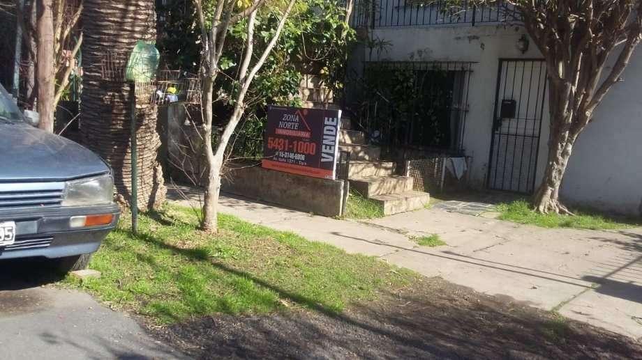 Casa para 2 Familias en venta en Tigre Centro