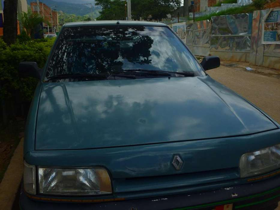 <strong>renault</strong> Etoile 1990 - 36000 km