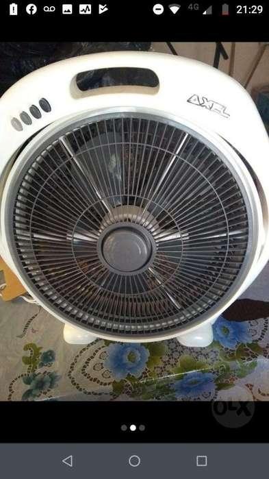 Vendo <strong>ventilador</strong>