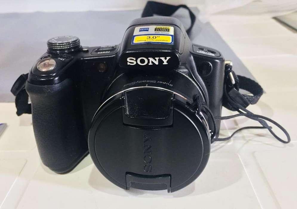 Camara Sony HD