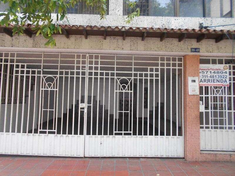 Arriendo casa barrio La Castellana C033
