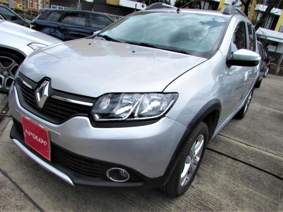 <strong>renault</strong> Sandero Stepway 2018 - 13247 km