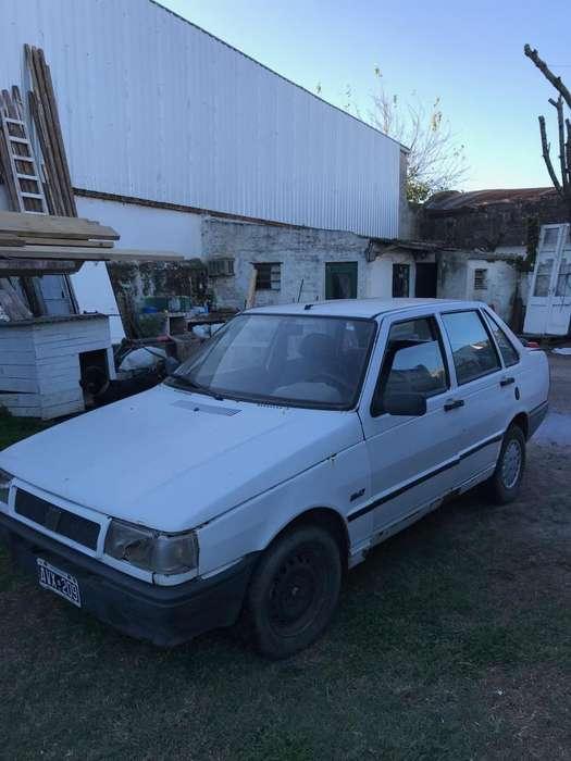 Fiat Duna 1995 - 100000 km