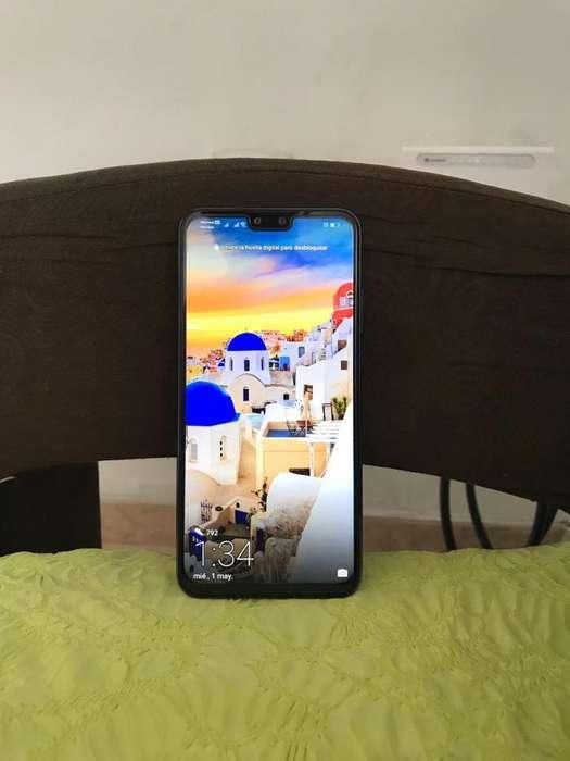 Vendo Huawei Y9 2019 de 64 Gb