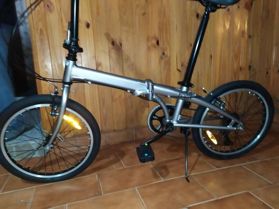 Bicicleta Philco Yoga Nueva