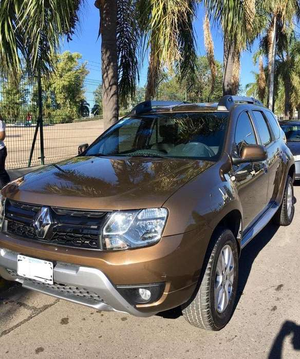 Renault Duster 2015 - 41000 km