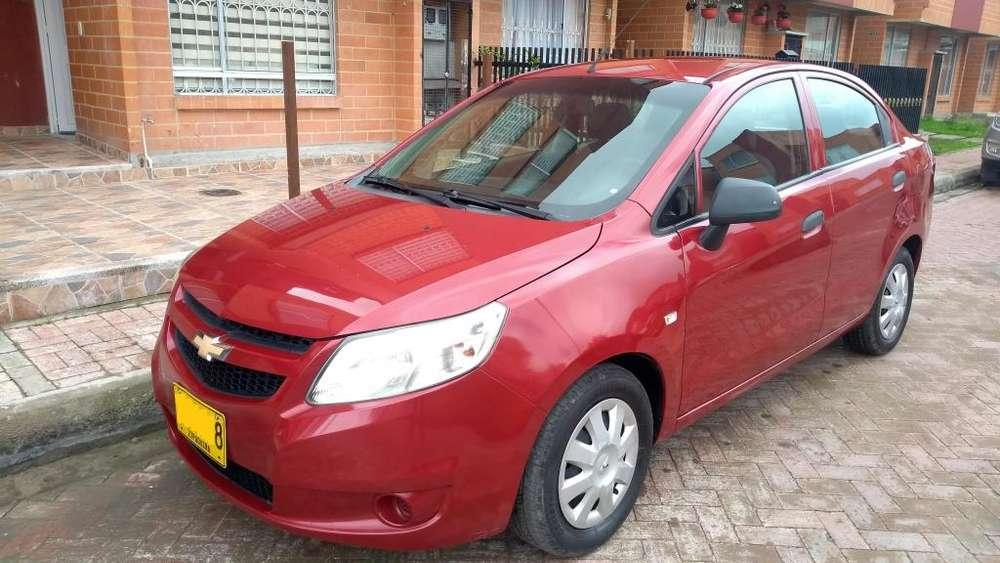 Chevrolet Sail 2015 - 84000 km