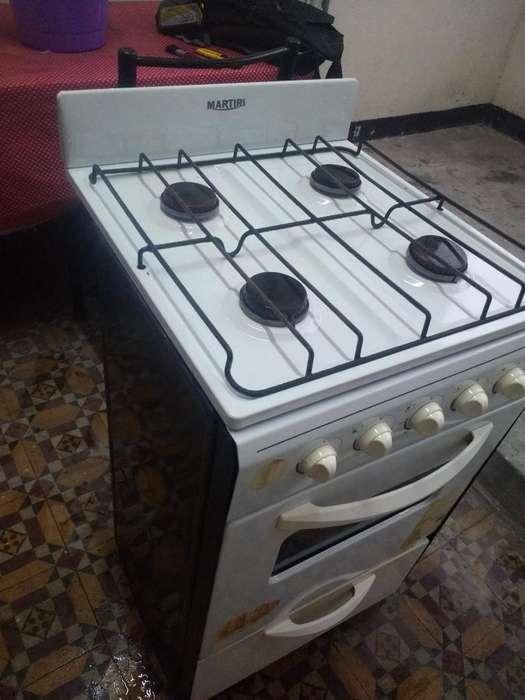 Cocina Martiri